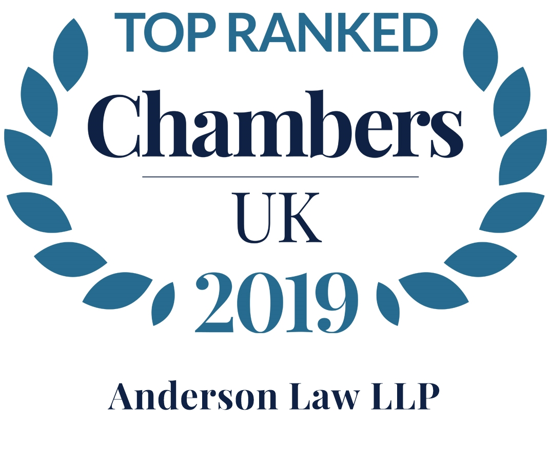 Anderson Law - The Technology Law Practice